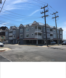 Two bedroom / two bath condo on the bay - Stone Harbor