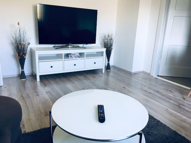 Moderne Wohnung an A39 MAN VW ALSTOM BRAUNSCHWEIG