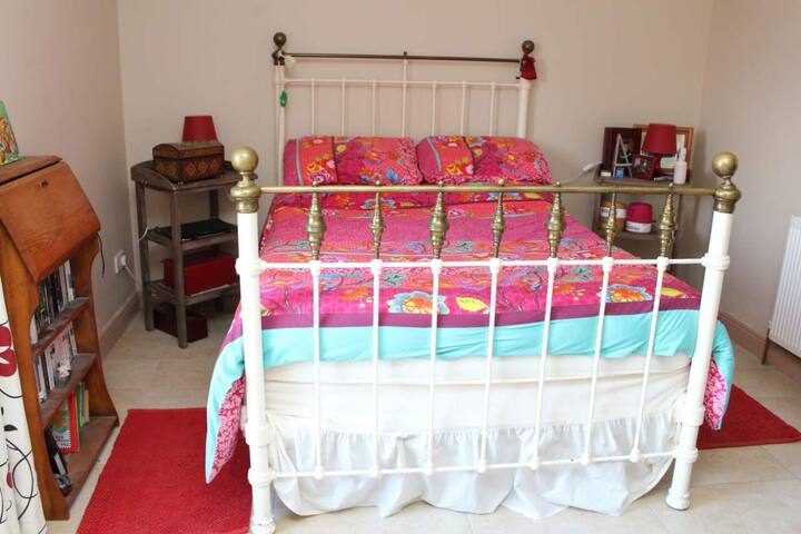 Coolagh Country House - 1 Double room