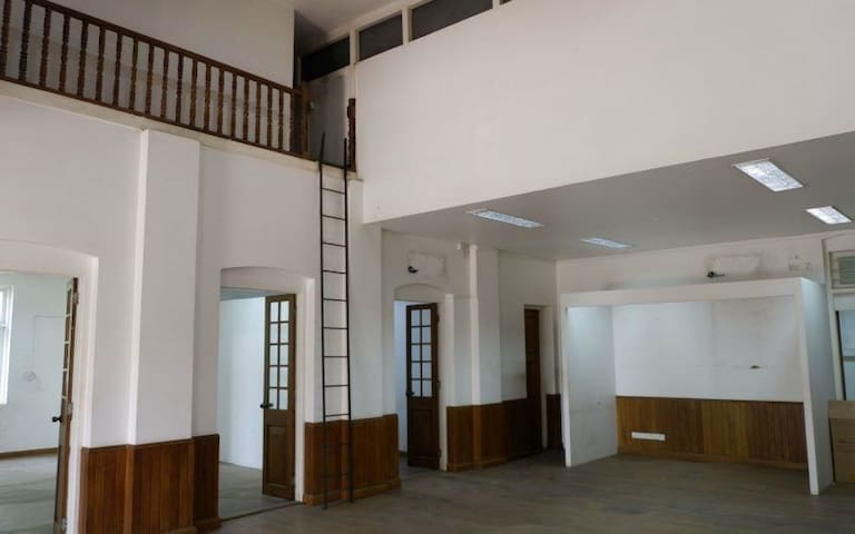 200 m2 house for tourists traveling to Tien Giang