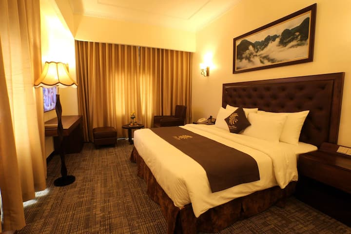 PHOENIX HOTEL****- Superio - Double Bedroom