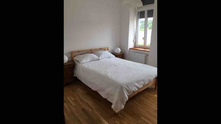 Apartment in central Colmar  Berg
