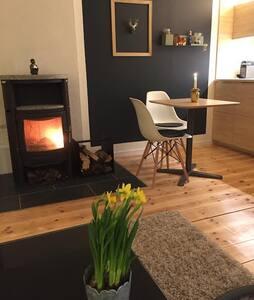 1 roms leilighet i Bærum