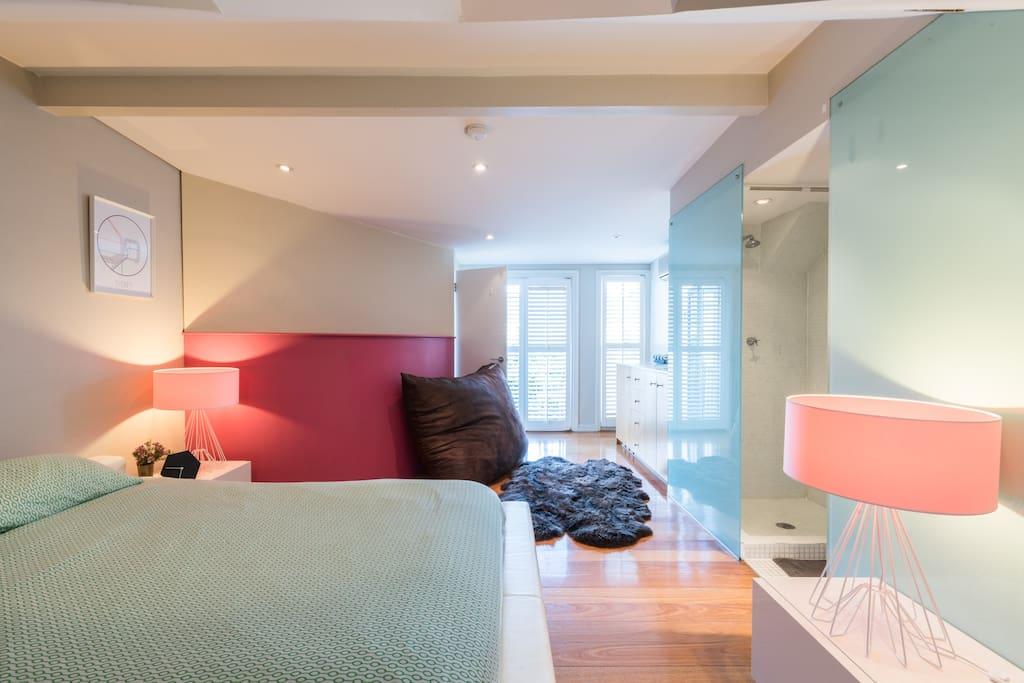 Room For Rent Darlinghurst
