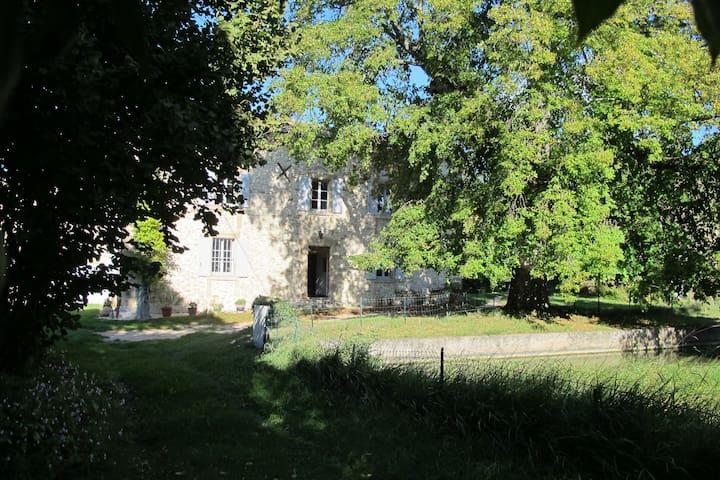 L'obérie - Montvendre - Casa