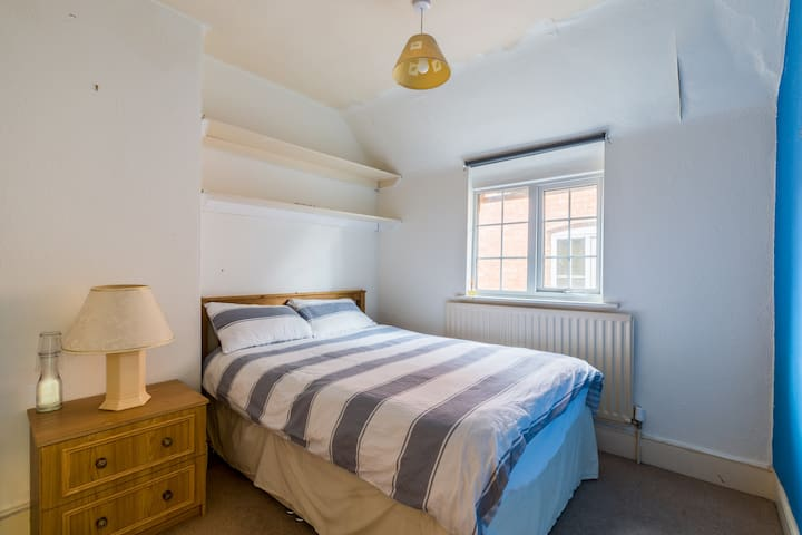 Double room in traditional cottage