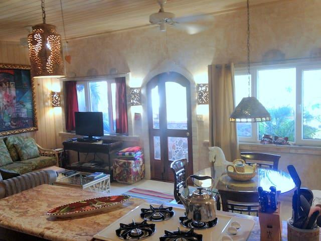 Amore Loft Apartment