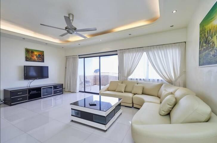 Sea View Suite Batu Ferringhi