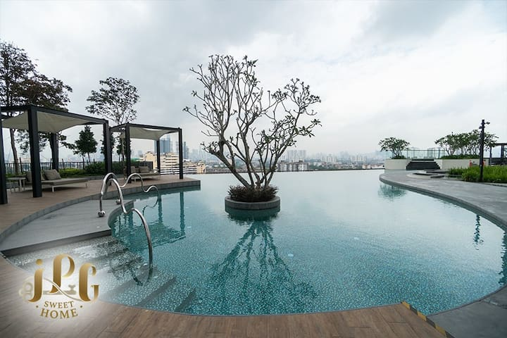 NEW Cozy Place Lakeside@KL heart of City #38