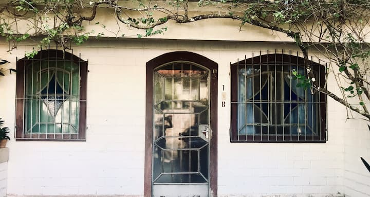 Apartamento em São Sebastião próximo à Ilha Bela