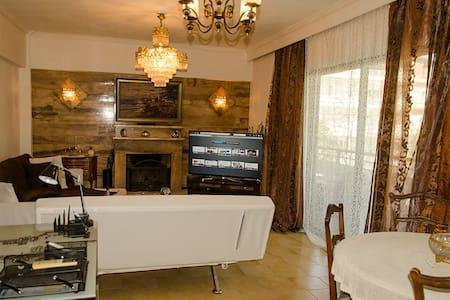 Amazing Athens Suburban Luxury - Melissia - Huoneisto