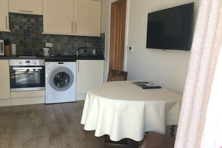 1 bed annex in Central Solihull - Solihull - 公寓