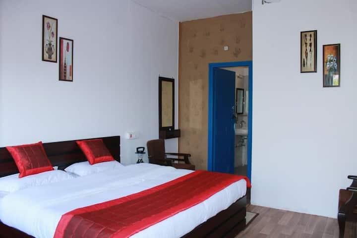 Resort styled Villa