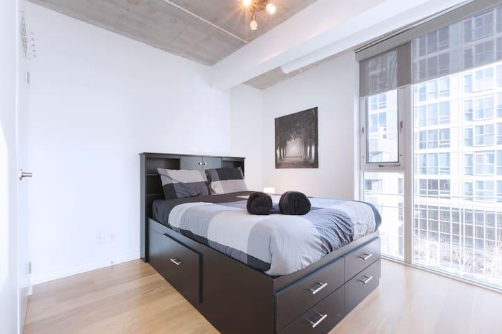 First floor bedroom!