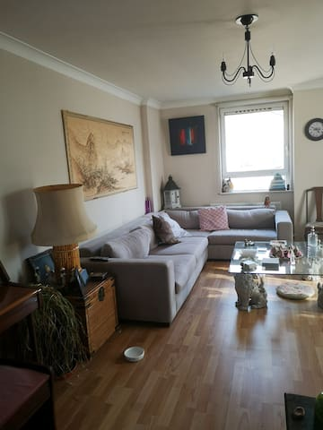 Colorful Kilburn~Stay in the heart of West London