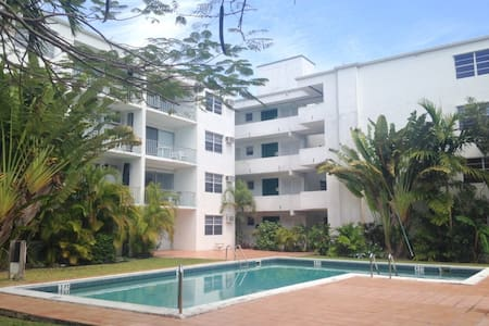 Lakeview Manor ONE BEDROOM CONDO - Freeport - Apartment