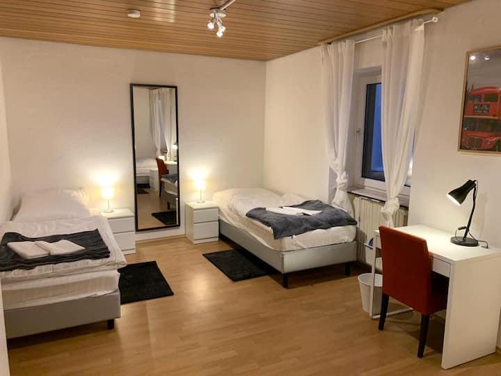 Gasthaus Kindsbach - 7 hochwertige Zimmer