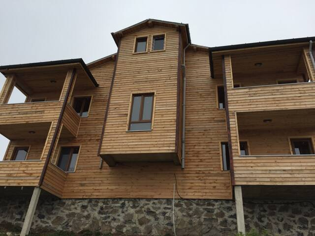 Sultan Murat Dağ Otel