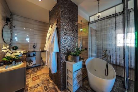 Yoga House-Seasons Luxury View Residence