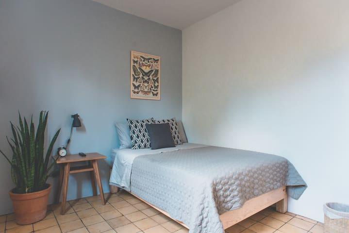 Casa Boutique Pavón -Rooms 8&9- private bathroom