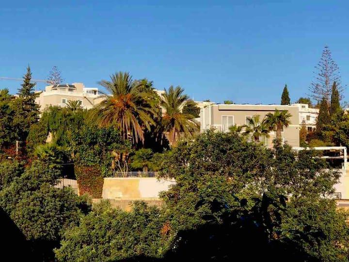 St. Julian's swieqi Penthouse Malta