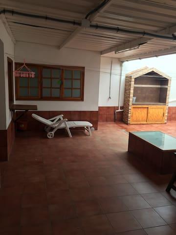 Casa Vicky (calle Atacayte, 94) - Mercalaspalmas - Pis