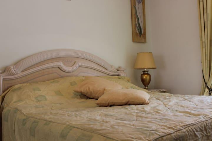 Домашний уют на берегу Средиземноморья - La Cala de Mijas - Apartment