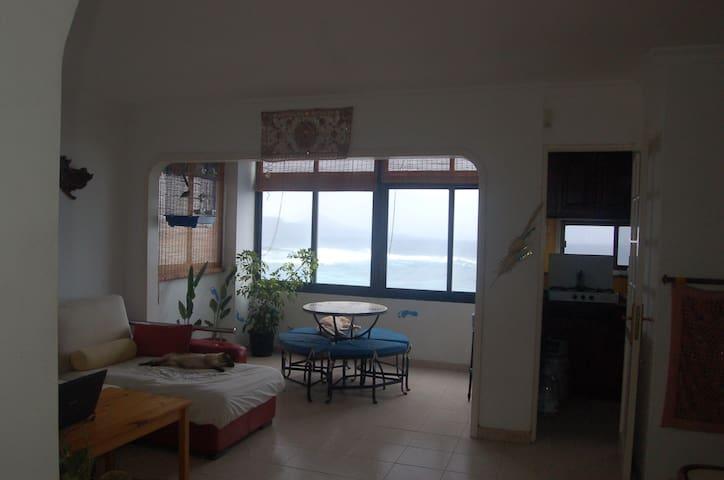 Habitación piso compartido playa
