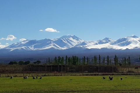 Rancho de Ansilta