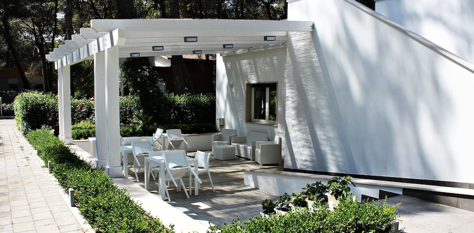 il melograno B&B camera 2 - Castellaneta Marina - Villa