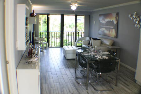 Ocean Village 524,Hutchinson Island - Fort Pierce