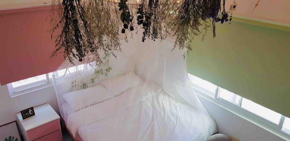 公主房 Room for Princess
