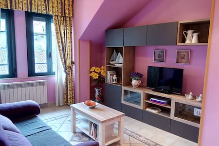 Viviendas de Uso Turistico El Manin (2) - Villaviciosa - Apartamento