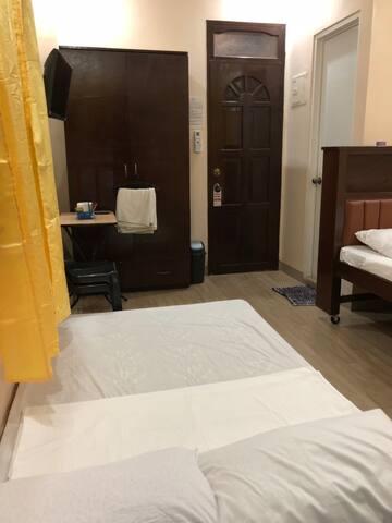 Palacio De Paña Pension House Room 3