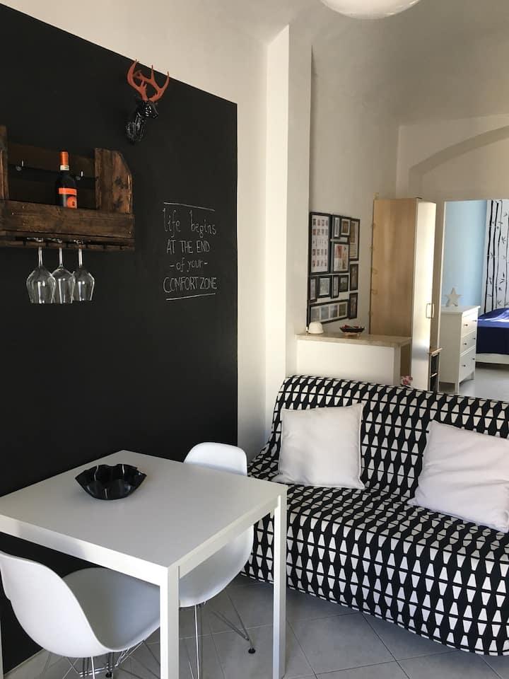Appartamento Torino: Ottima posizione
