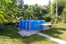 Pool zum entspannen!