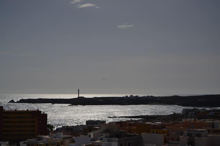 Porís de Abona - Santa Cruz de Tenerife - Lägenhet