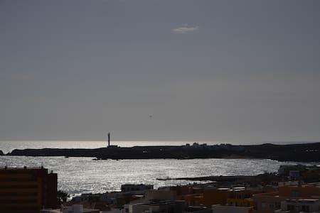 Porís de Abona - Santa Cruz de Tenerife