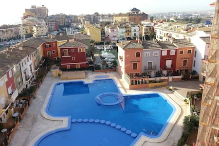 Port Saplaya Beach Apartment - Alboraya - Apartamento