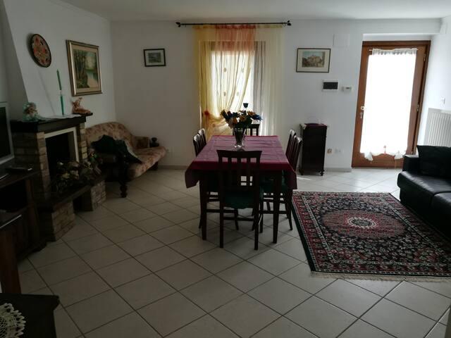 Casa Falciraga