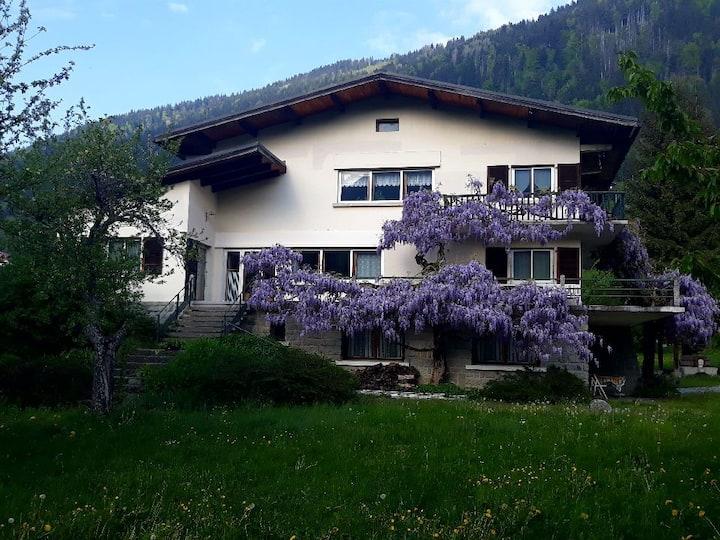 #La Maison des Pratz