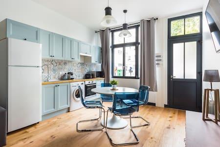 Amazing apartment- 5P- Sacré Coeur/ Ramey II
