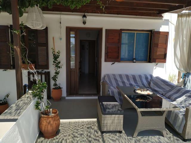 Billie's Summer House
