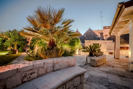 ASTRA B&b and Home Restaurant - Alberobello - Alberobello - Bed & Breakfast