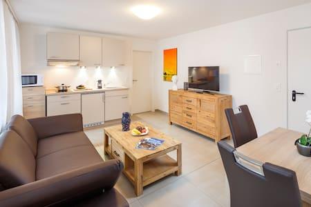 Möblierte 2.5 Zimmer Wohnung in Olten - Olten