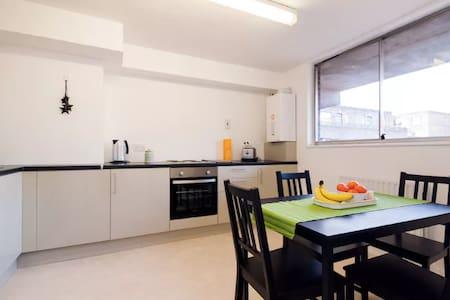 Superb Barbican apartment - London