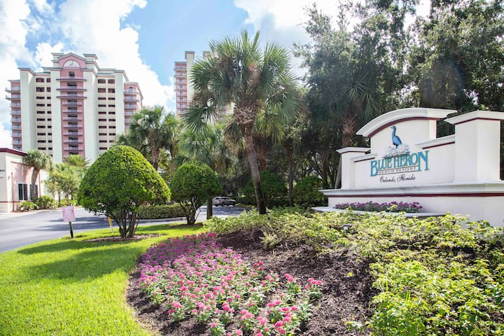 # 609 Blue Heron - Orlando FL