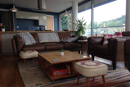 Stunning Harbourside Apartment - Apartmen