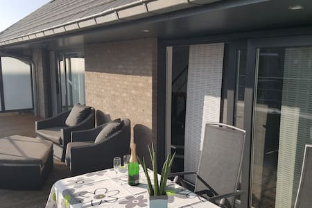 Bon-temps business & Leisure apartment near Ghent - Evergem