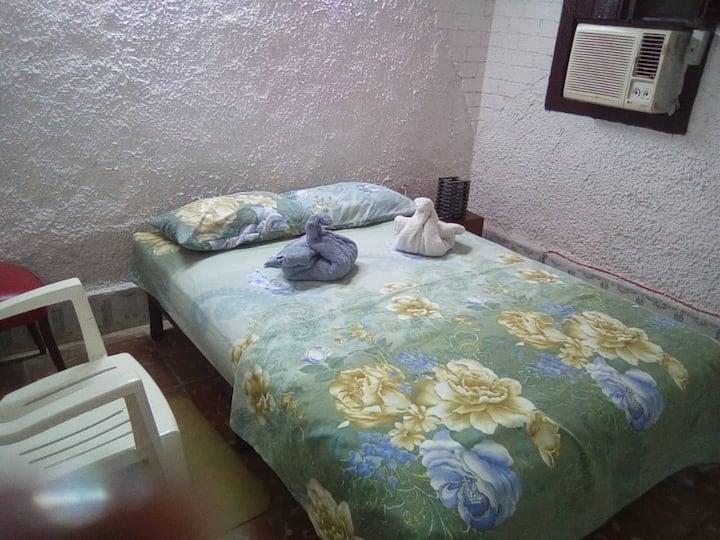 Casa Colonial Yaya y Luis Room 4